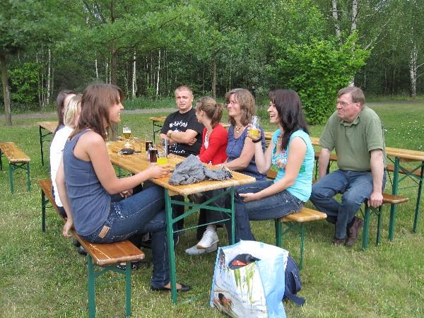 CellTrend Grillfest 2011