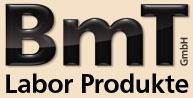 Logo BmT Labor Produkte