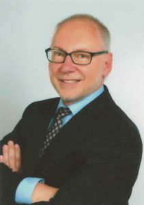Prof. Dr. Kai Schulze-Forster